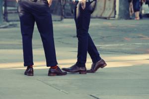 stocksnap.io - 1SW067UB3Z - Step on Shoe